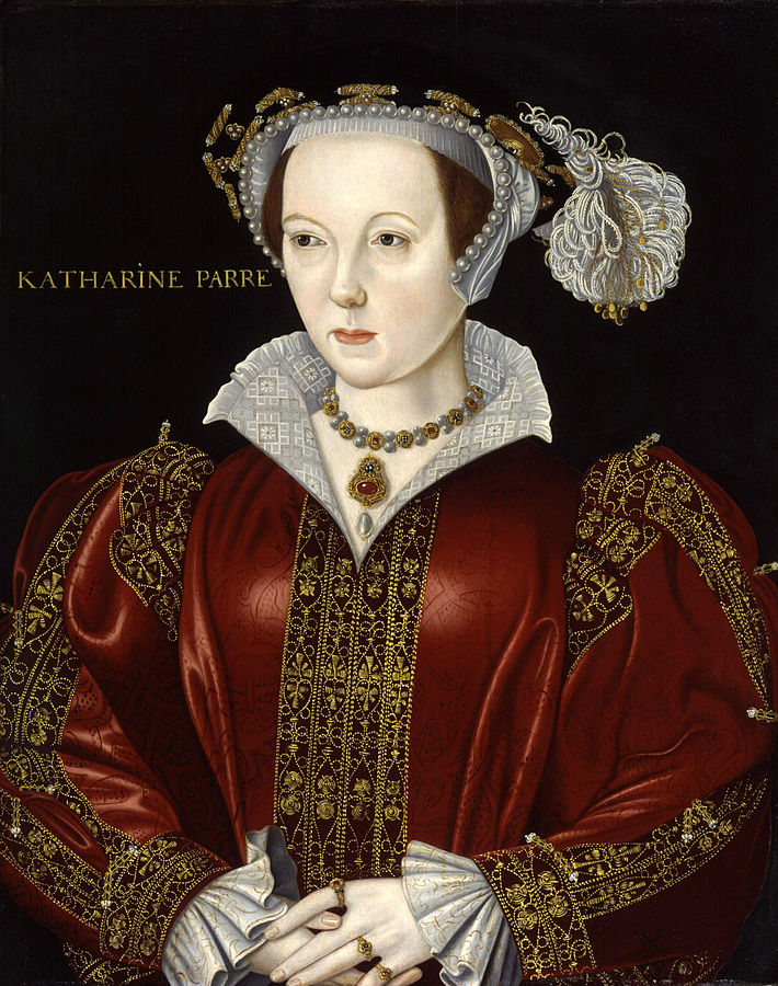Image of Catherine Parr